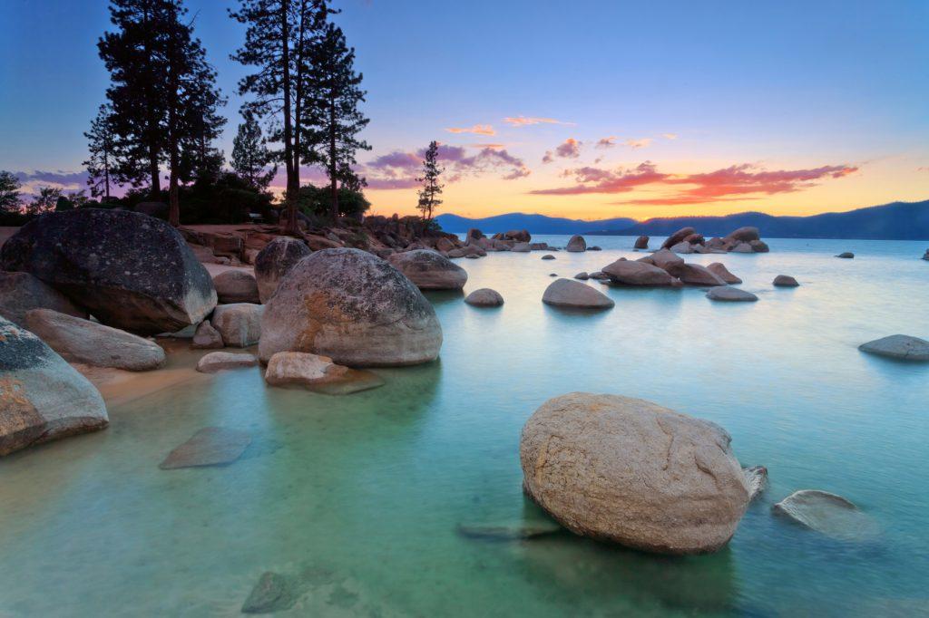 lake tahoe travel